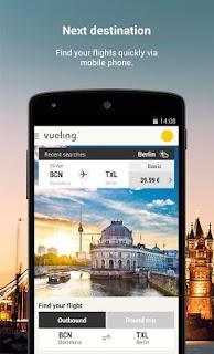 Vueling - Cheap Flights screenshot 00