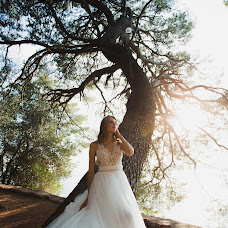 Wedding photographer Katya Chernova (katya4ernova). Photo of 11.07.2018
