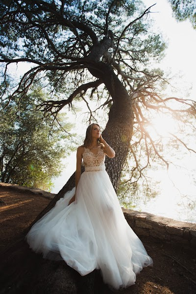 Свадебный фотограф Катя Чернова (katya4ernova). Фотография от 11.07.2018