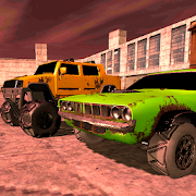Mud Truck: Offroad Monster
