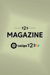 Magazine 1 2 3. Temporada 18/19. Emisión 28