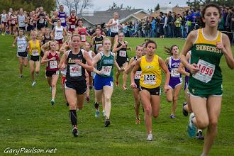 Photo: 3A Girls - Washington State  XC Championship   Prints: http://photos.garypaulson.net/p914422206/e4a06dd0e