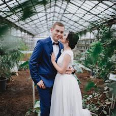 Wedding photographer Konstantin Alekseev (nautilusufa). Photo of 02.01.2019