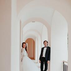 Wedding photographer Marton Attila (marton-attila). Photo of 18.01.2018