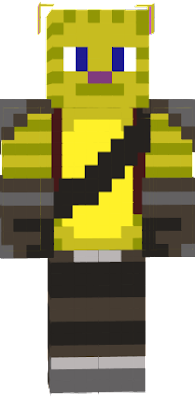 Nibby from MQSMP Or Magic Quarters Survival MultiPlayer!