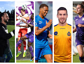 Back to the roots: coronacrisis haalt heel veel Belgen en oude bekenden terug naar Jupiler Pro League