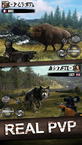Wild Hunt:Sport Hunting Games. Hunter & Shooter 3D 1.285 screenshots 2