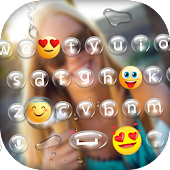 My Photo Keyboard - Keyboard Theme
