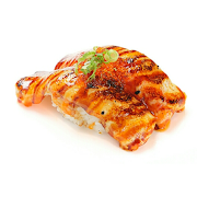 Kanikama Aburi (Grilled)