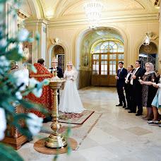 Wedding photographer Mariya Murzina (Mariyash). Photo of 15.06.2017