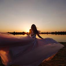 Wedding photographer Anna Shaulskaya (AnnaShaulskaya). Photo of 06.07.2018