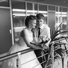 Wedding photographer Ramil Gabdulin (rgfoto). Photo of 24.11.2014