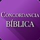 Concordancia Bíblica apk