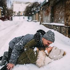 Wedding photographer Aleksandr Samusevich (sashasamusevich). Photo of 14.01.2017
