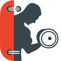 Fitness Buddy : 300+ Exercises icon
