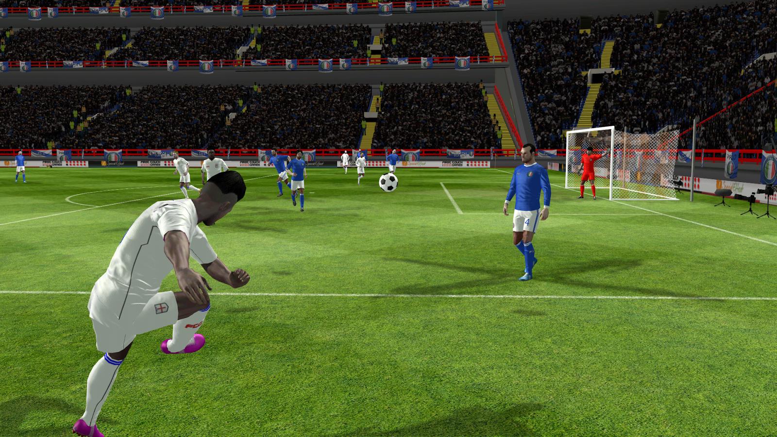 Resultado de imagem para FTS 15 in game