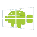 Windroid Launcher (Free) icon