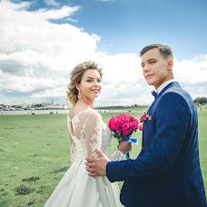 Wedding photographer Rezeda Magizova (rezedamagizova). Photo of 18.10.2017