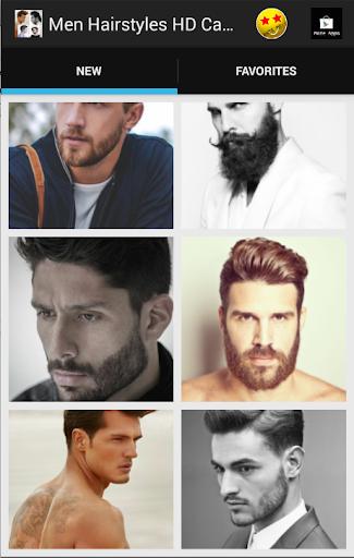 男士发型集合