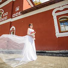 Wedding photographer Vyacheslav Sosnovskikh (lis23). Photo of 30.08.2016