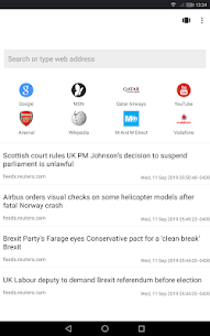 Super Fast Browser App Latest Version  Download For Android 5