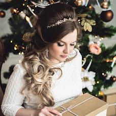 Wedding photographer Alina Mikhaylova (Alyaphoto). Photo of 25.01.2017