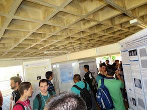 Photo: Sesão de Posteres