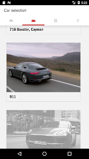 Porsche Good to know - náhled