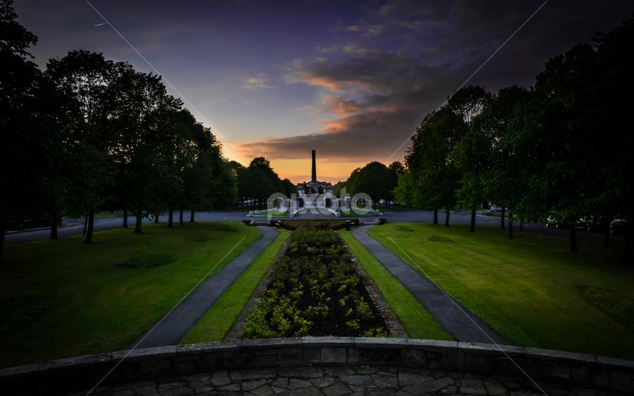 by Tomasz Ruban - City,  Street & Park  City Parks