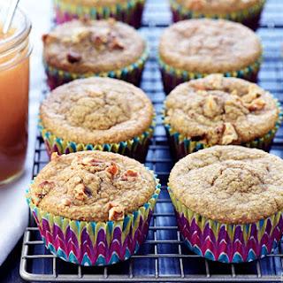 Healthy Blender Applesauce Muffins Recipe