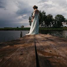 Wedding photographer Ilya Lobov (IlyaIlya). Photo of 03.12.2018