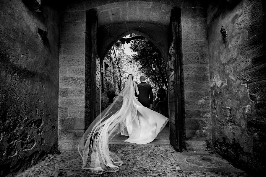 Wedding photographer Giandomenico Cosentino (giandomenicoc). Photo of 11.10.2019