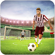 Soccer Challenges PRO : World Football Cup 2018