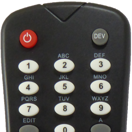 DVR Remote Control For Hikvision - Apps on Google Play
