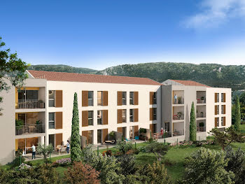 appartement à Cuges-les-Pins (13)
