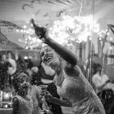 Wedding photographer Barbara Fabbri (fabbri). Photo of 13.01.2018
