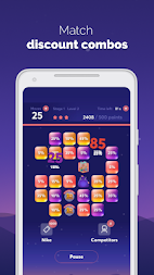 20Levels - Match Puzzles and Win Discounts APK screenshot thumbnail 3
