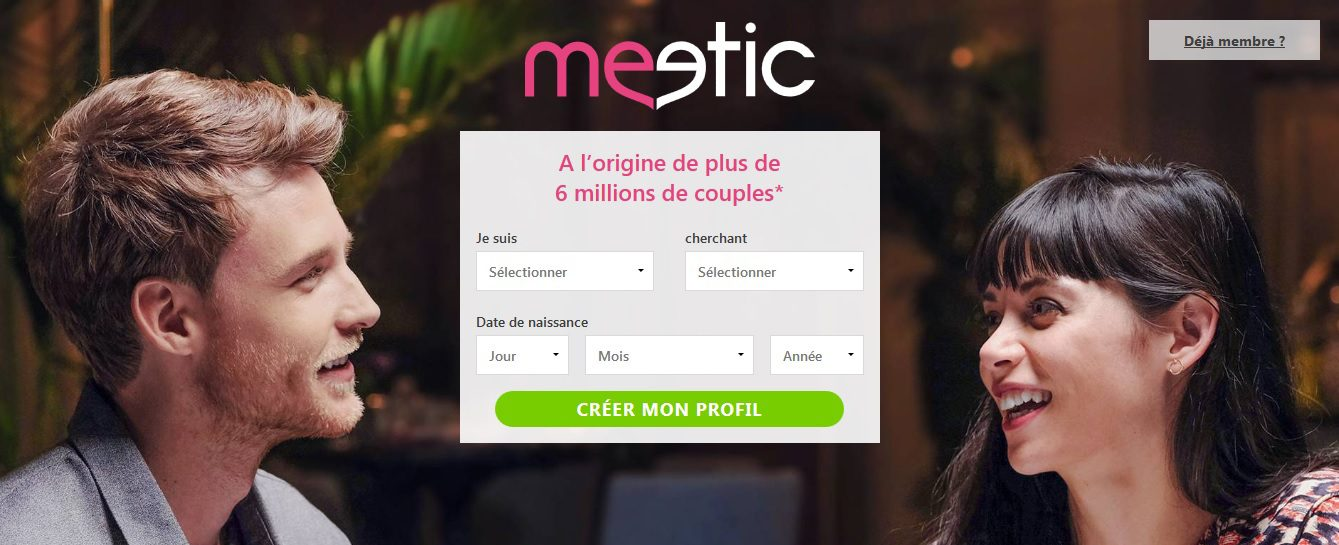Pourquoi opter pour la version payante de Meetic Senior ?