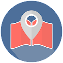 Mapbook - Personal Maps icon