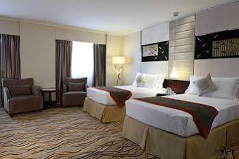 Four Point Sheraton Khaldia Hotel