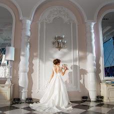 Wedding photographer Vladlena Polikarpova (Vladlenka). Photo of 26.06.2018