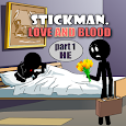 Stickman Love And Blood. He apk