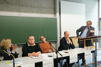 Photo: Karin Berger-Fuchs, Alexander Süßmair, Reiner Erben, Karl Bayerle, Christoph Weller
