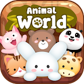 Animal World Jam Happy Forest