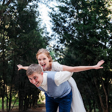 Wedding photographer Dmitriy Pogorelov (dap24). Photo of 20.10.2018