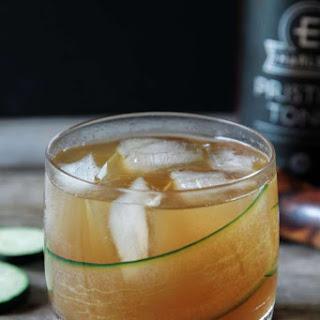 Cucumber Gin and Tonics Recipe