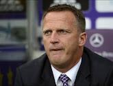 Van den Brom en passe de devenir le coach de l'AZ