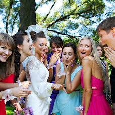 Wedding photographer Ivan Kursenko (photo108). Photo of 12.08.2013
