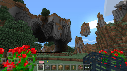 Minecraft: Pocket Edition screenshot 22