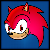 Amazing Sonic God Of Evil